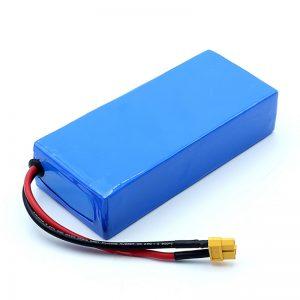 ແບັດເຕີຣີທີ່ມີຄຸນນະພາບສູງ 12v 12Ah Li-ion Battery 3S6P Lithium ion Battery packs