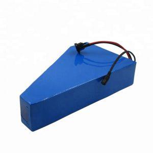 ແບດເຕີລີ່ Lithium 18650 27Ah 48V ebike