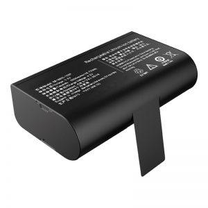 ແບດເຕີລີ່ 3.6V 5200mAh 18650 Lithium Ion ແບດເຕີລີ່ LG ສຳ ລັບເຄື່ອງຈັກ POS