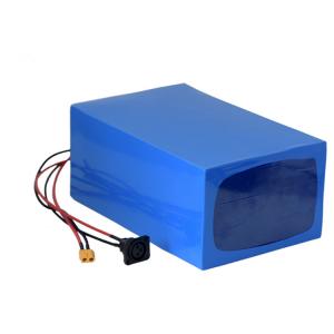 ແບດເຕີຣີ້ lithium ion ວົງຈອນເລິກ 48v 20ah ແບດເຕີລີ່ lithium ion rechargeable