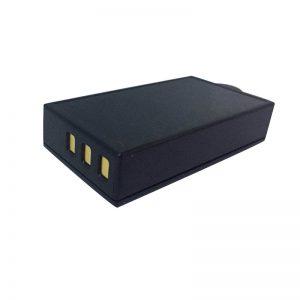 ແບດເຕີລີ່ 3.7V 2100mAh Portable POS terminal polymer lithium