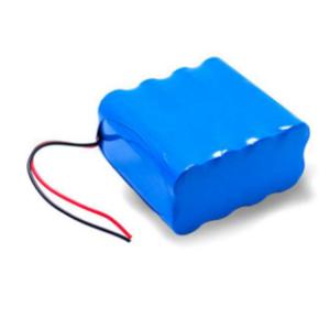 ແບດເຕີລີ່ Li-ion ຊຸດ 2S4P 7.4V 12.0Ah lithium ion ແບດເຕີລີ່ akku ສໍາລັບເຄື່ອງສູບນ້ໍາແສງຕາເວັນປາ