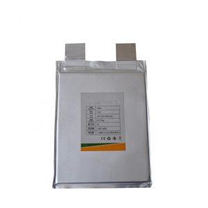 LiFePO4 ແບດເຕີລີ່ Rechargeable 40Ah 3.2V