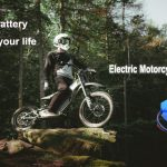 ALL IN ONE Electric Bike Batteries
